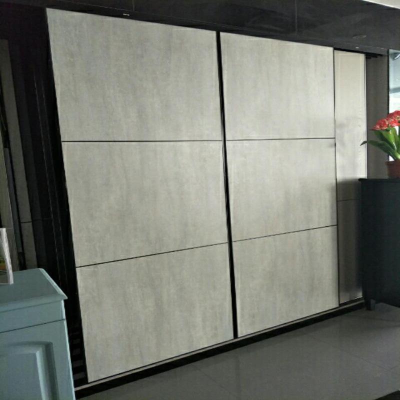 卡罗莎衣柜 移门 18mm厚板材移门 定制移门 (仅供上海客户)