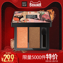 Mary her beautiful girl from double color eye shadow tray system network red naked makeup lie silkworm earth tones lazy beginners