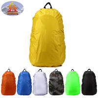 New student bag shoulder bag rain cover backpack rain cover rain cover bag pull box waterproof protective cover