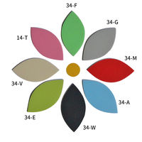 Floor leather floor glue full set of free sample sampling Purchase sample New sample sample purchase