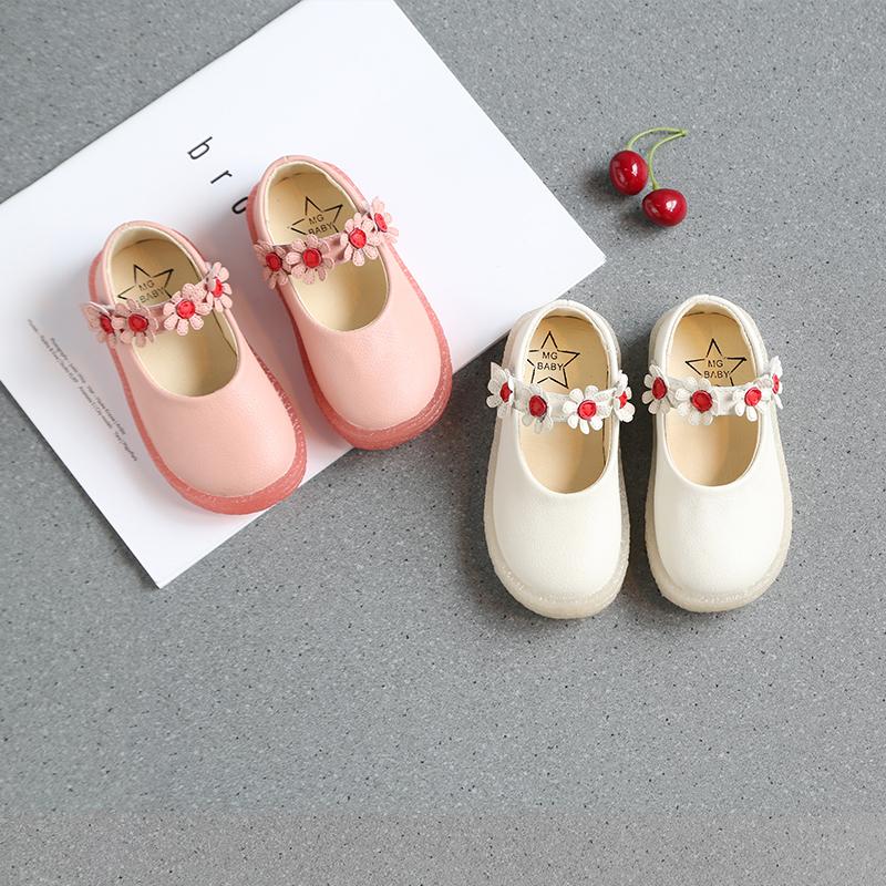 豆豆鞋小童