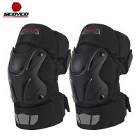 Saiyu motorcycle knee pads winter locomotive protective gear full off-road shatter-resistant leggings windproof rider riding equipment male