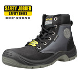 Belgium saddle-friendly safetyjogger labor insurance shoes anti-smashing anti-piercing waterproof to help fashion safety shoes