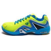 新款 正品佛雷斯/FLEX专业羽毛球鞋FB-216 耐磨防滑透气减震包邮