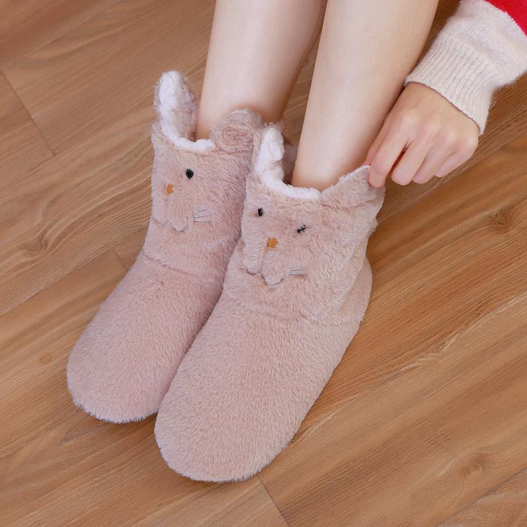 Детская домашняя обувь Артикул 578986074889