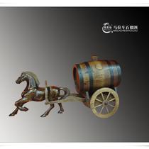 红酒淘金钱狂欢全国包邮375ml陕西临潼特产丹若尔黄标原浆石榴酒