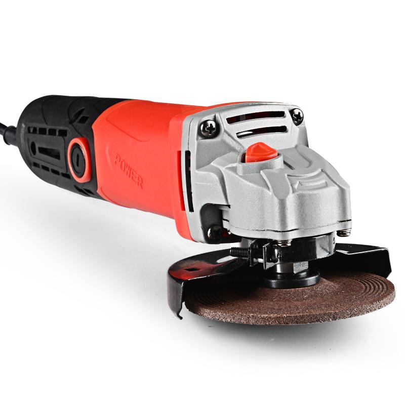 磨光用电动角磨机机迷你抛光机工手砂轮机磨机多功能家具打机手磨