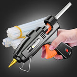 Hot melt gunner workers electric heat-soluble high-viscose strong adhesive bar small hot melt glue rod 7-11mm hot-capacity glue grab