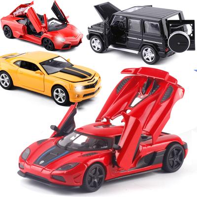 保时捷玩具汽车