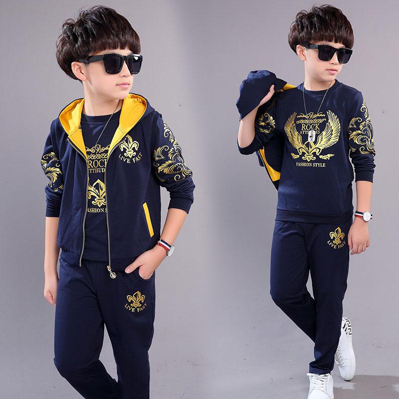 5男童装6春秋季10新款7男孩子8小学生12夏装11外套9三件套装12岁