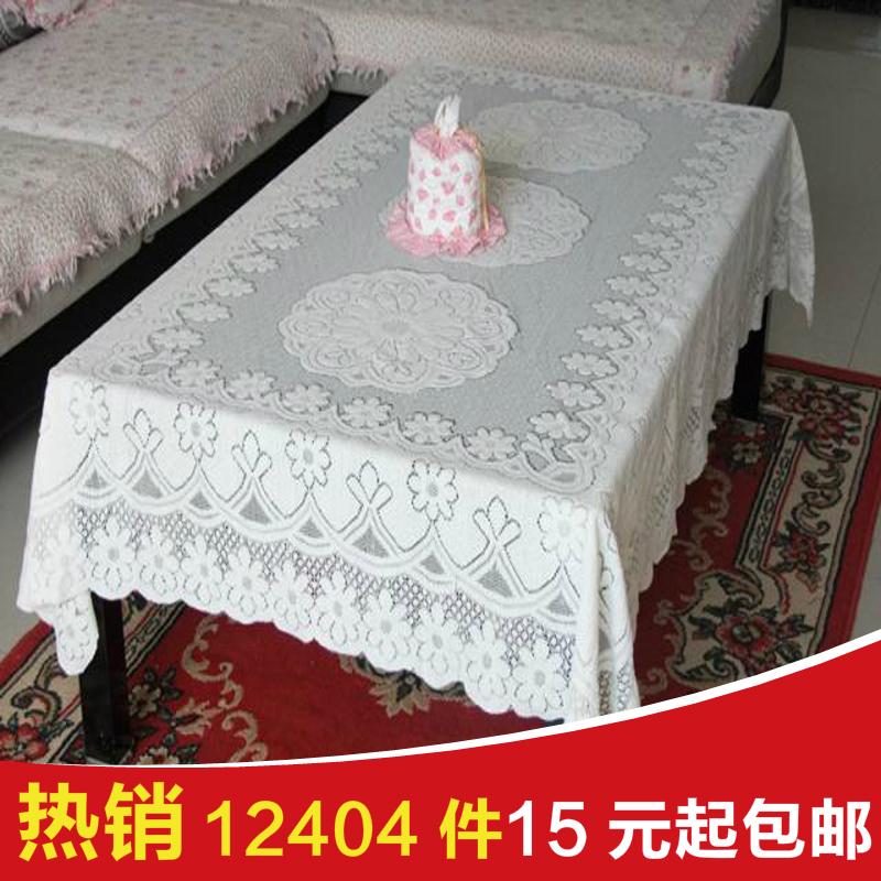 餐桌布花卉