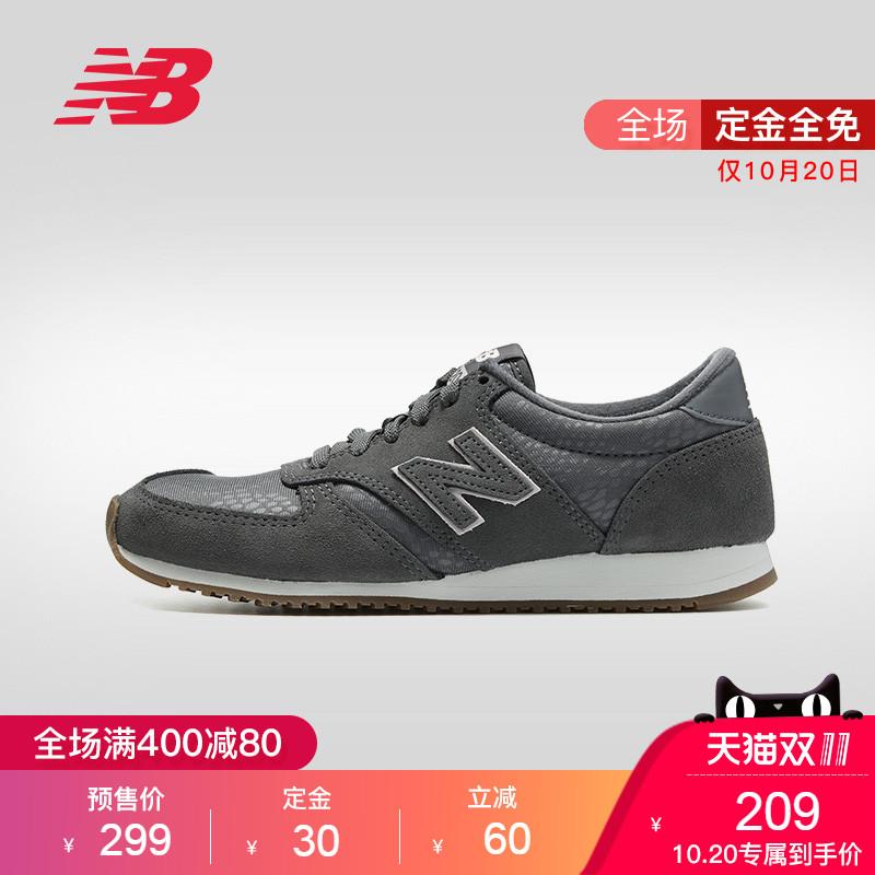 【预】NewBalance/NB 420系列 WL420PGP女鞋跑步鞋复古鞋运动鞋