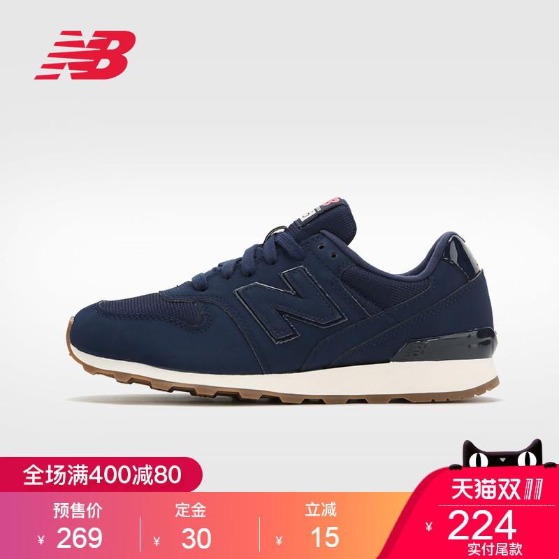 【预售】New Balance/NB 996系列 女鞋跑步鞋运动鞋WR996SKF/KG