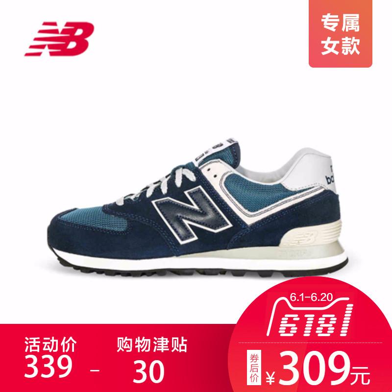 运动鞋ML574