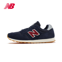 New Balance/NB 373系列 男鞋女鞋 复古鞋休闲运动鞋ML373NRG