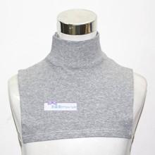 特価の半分の高襟の偽の襟の秋冬はシャツの純綿の下着の襟の中で男の人が通用します