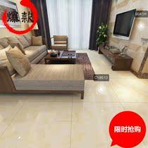 抛光砖防滑耐磨背景墙800X800全抛釉地板砖客厅卧室地砖佛山瓷砖