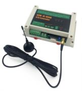 GSM 远程继电器八路继电器输出