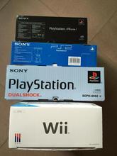 盒子 自制 全新包装 PS2 PSone PS1 Wii