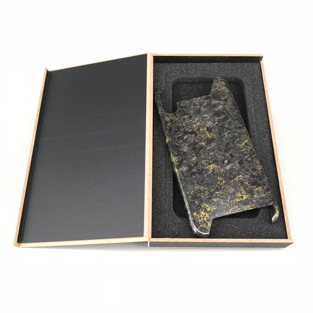 兰博基尼锻造碳纤维iPhoneX超薄苹果XS保护套iphone7/8plus手机壳图片