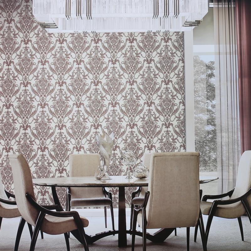 柔然壁纸墙纸客厅