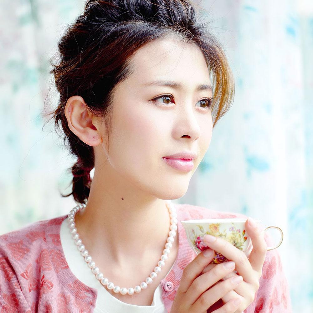 黛米珠宝 淡水海水珍珠首饰【直播间】