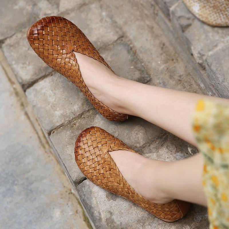 Вязаная и тканевая детская обувь Артикул 592217022348