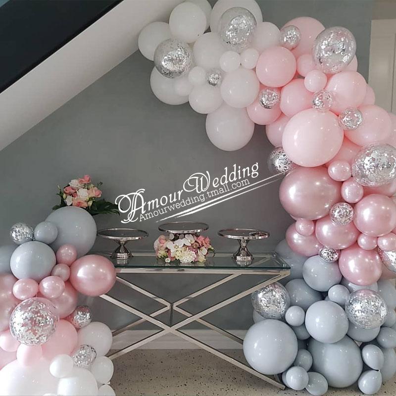 Воздушные шары / Насосы для воздушных шаров / Гелий Артикул 597277739480