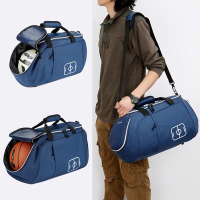 健身包运动包男女鞋位足球包训练包篮球包单肩包斜挎手提包旅行包