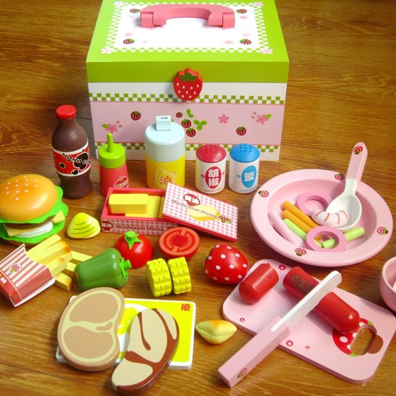 Игрушечные продукты / Детские игрушки Артикул 592675240258