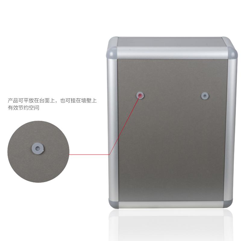 金隆兴M01金属铝制意见箱防水建议箱投诉箱信件箱信报箱特价促销