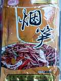 No need to bubble Hunan specialties smoked bamboo shoots crispy bamboo shoots farmhouse dry goods wet bamboo shoots small bamboo shoots dry oil boring smoke bamboo shoots 350g