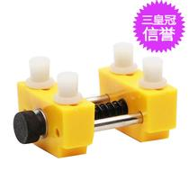 Adjustable Repair Table Tool watch case fixed seat nuclear carving seat table holder suitable for fixed case