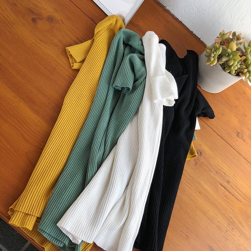 純綿短袖上衣