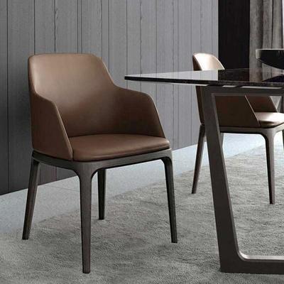 北欧风格餐椅