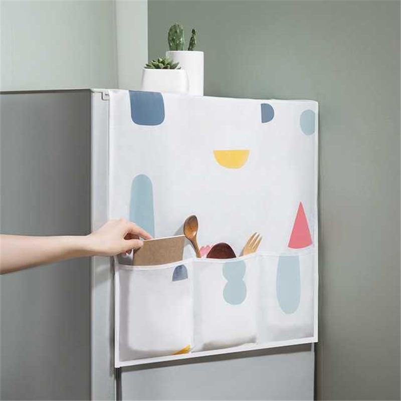 Накидки на холодильник Артикул 588811225197
