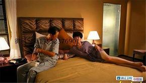 大丈夫电视剧欧阳剑家同款实木床 1.8米 2米 2.2米同款家具可定制