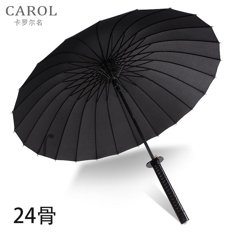 直柄傘 長柄傘