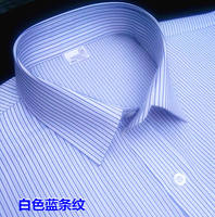 Men's fake collar, saving collar, free ironing, shirt collar, Jiangsu, Zhejiang and Anhui