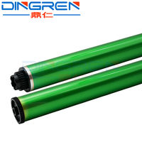 Applicable Ricoh 1813L drum core 2013L 2001L 2501L 2015 1610 1801 1015 1027 1800 1810 2000 2012 2500 2014AD single drum OPC