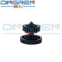 Applicable HP HP1008 fixing drive gear hp 1005 1006 1007 fixing gear 1102 1106 1108 M1136 1213 1216 balance wheel
