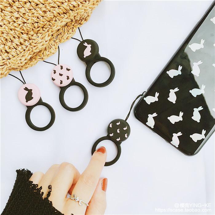 手机挂饰指环扣