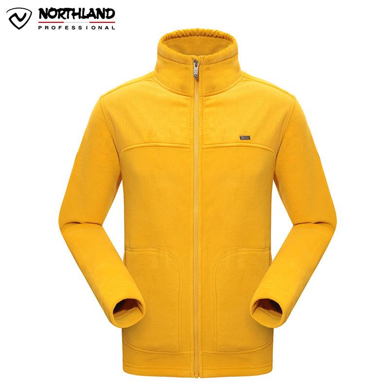 诺诗兰_NORTHLAND/诺诗兰 诺里奇POLARTEC男式绒外套 GF0457051元优惠券