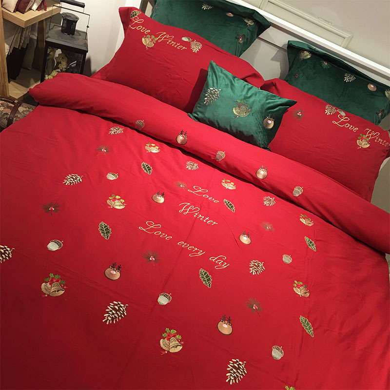 Свадебные постельные комплекты Артикул 550920446344