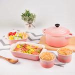 经典陶瓷餐具
