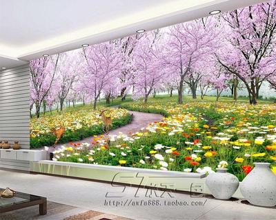 樱花树壁纸多少钱