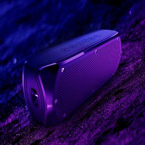 Samini/善畅 A6无线蓝牙音箱超重低音炮家用插卡便携手机户外音响