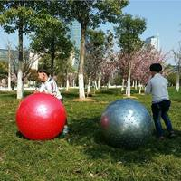 Sense equipment extra large massage ball Large yoga ball thorn ball children feel integrated training big ball