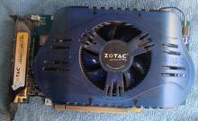 拆机无修 索泰9800GT 真实 512M 128B  D2 游戏 节能显卡