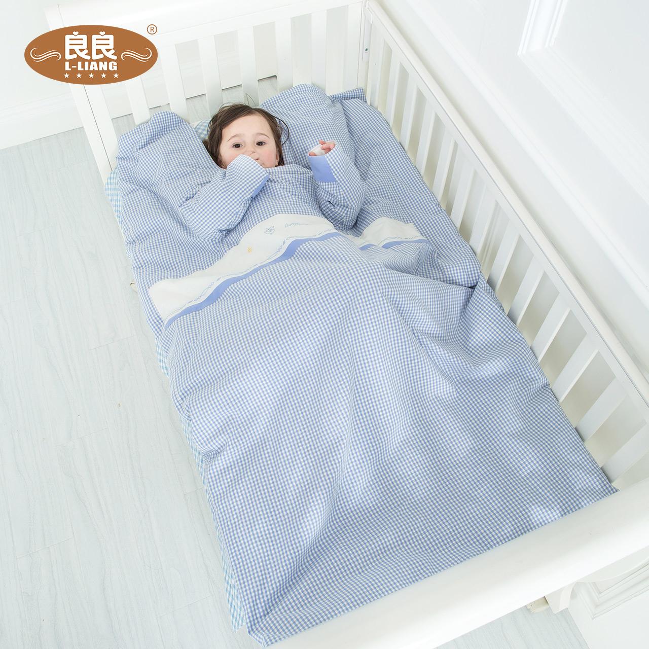良良 多功能婴儿睡袋3元优惠券